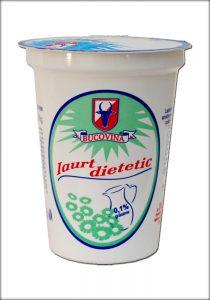 iaurt dietetic bucovina sa