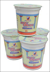 iaurt grecesc bucovina sa